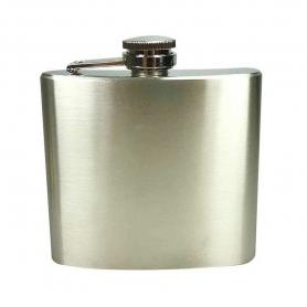 Flasque Personnalisée Cadeau d'Entreprise