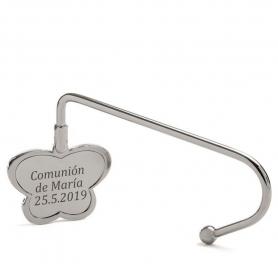 Accroche-sac pour Communion avec Gravure