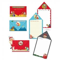Cartes pour le père Noël et les Rois Mages