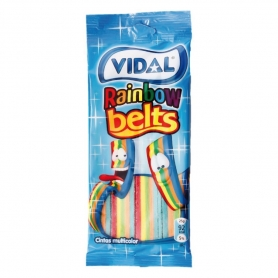 Sachet de Bonbons Bandes