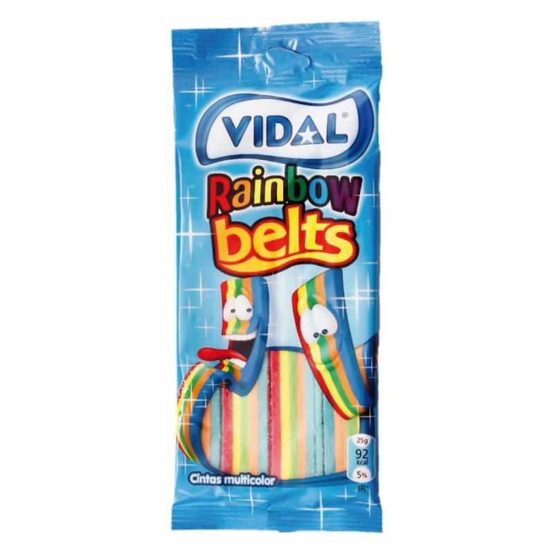 Sachet de Bonbons Bandes  Dragées Chocolats et Bonbons