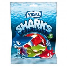 Bonbons Requins