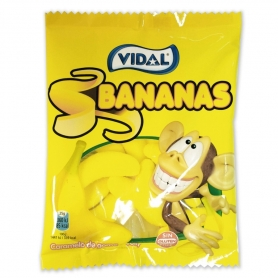 Bonbons Bananes 0.89 €