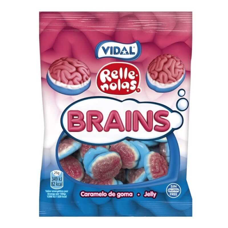 Bonbons Cervelles  Dragées Chocolats et Bonbons