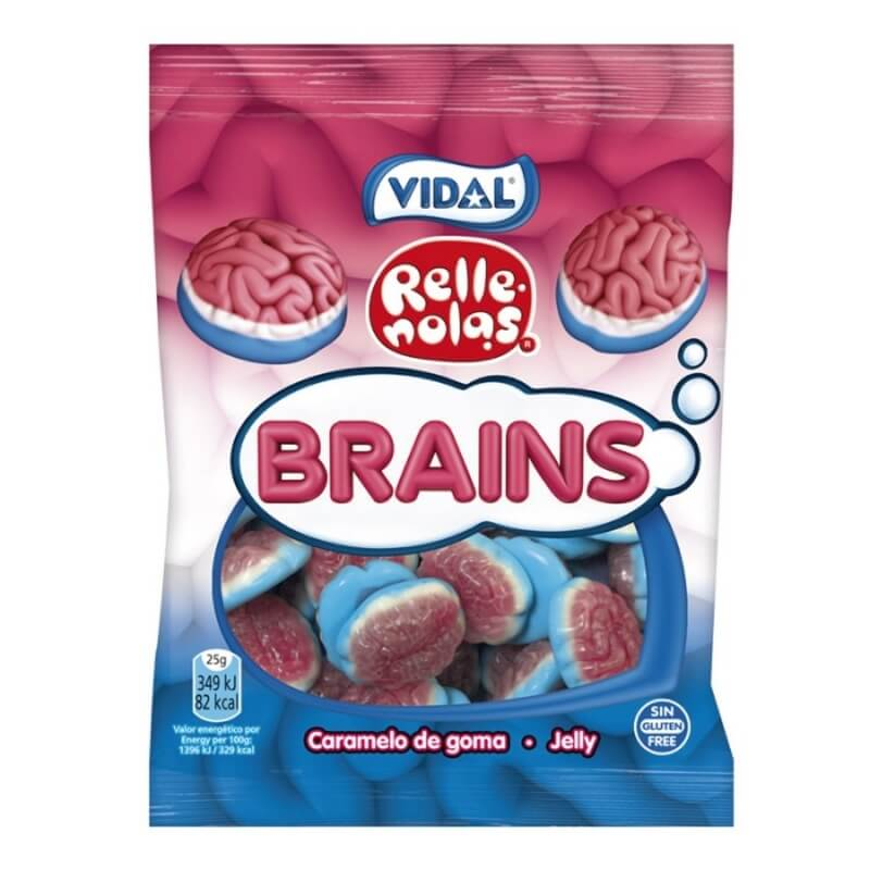 Bonbons Cervelles