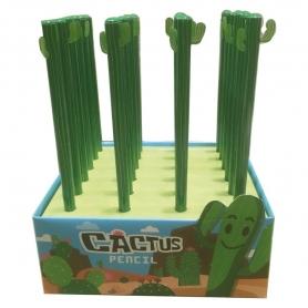 Crayons Cactus