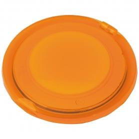 Miroir de Poche Orange