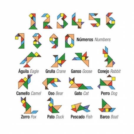 Puzzle en Bois  Puzzle