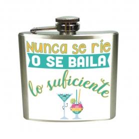 Flasque avec Adhésif Original  Cadeaux Cadeaux 2,73€