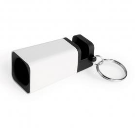 Porte-clés à Offrir Couleur: blanc, noir, rouge, jaune Porte