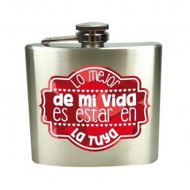 Flasque pour la Saint-Valentin 2.77 €
