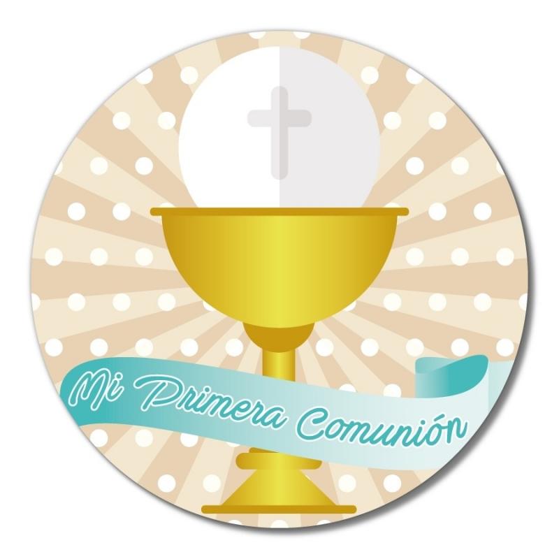 Stickers Déco pour Communion