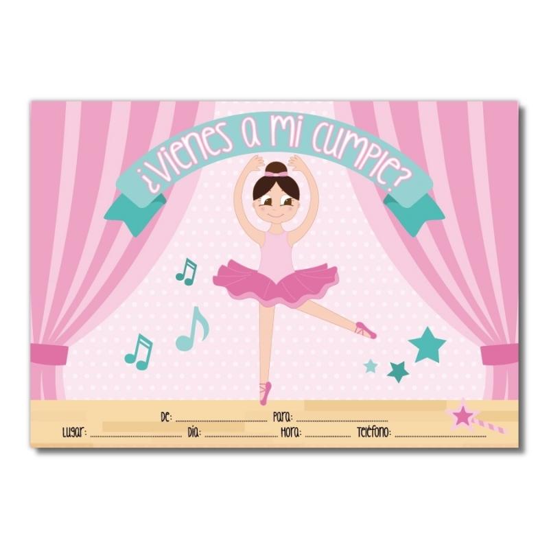 Carte D Invitations D Anniversaire Flamant Rose Acheter Invitations