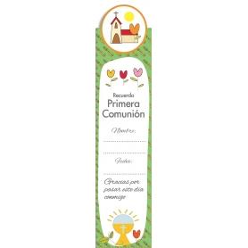 Marque-page Enfants Communion  Marque Cadeaux 0,35€
