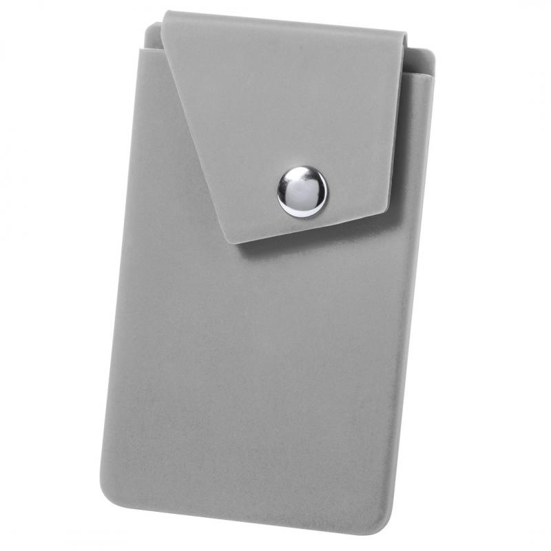 Étui avec Support pour Portable Couleur: gris, rouge, bleu Etui