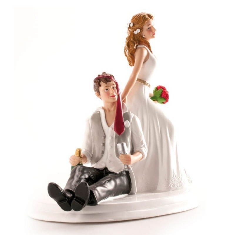 figurine gateau