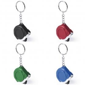Porte-clés Mètre Couleurs