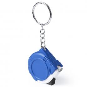 Porte-clés Mètre Couleurs Couleur: noir, rouge, vert, bleu