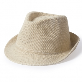 Chapeau Original Couleur: naturel, marron, beige Chapeau