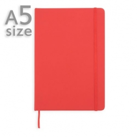 Stylux A5 Rouge