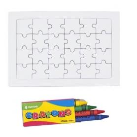 Zeta puzzle
