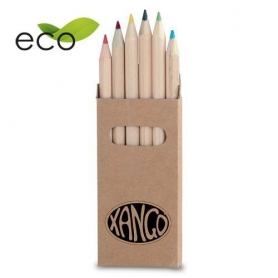 Boîte à crayons pour filles