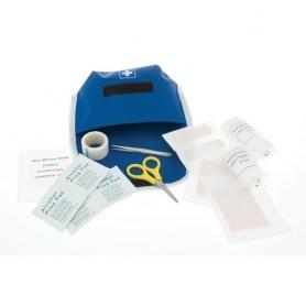 Kit d'urgence Redcross
