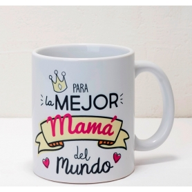 Mug en céramique pour maman