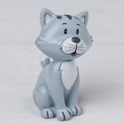 Figurine Poliresina Kitten Pop & Fun Family