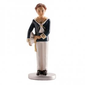 Figurine Garçon  Figurine Gateau Communion Cadeaux Communion