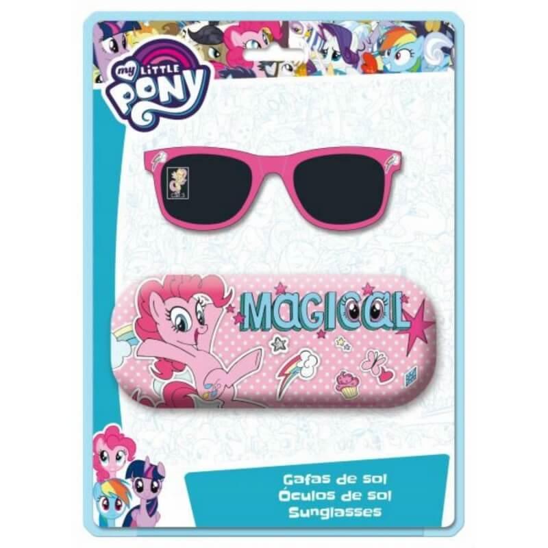 Lunettes de Soleil Little Pony