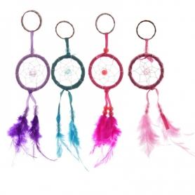 Porte-clés Attrape-rêve