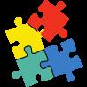 Puzzles originaux et bon marché pour enfants et adultes