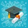 Cadeaux Ecoles, Ampa, Crèches, Fin de Cours, Début de Cours