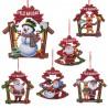 Boutique en ligne pour acheter des pendentifs de Noël