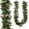 Boutique en ligne pour acheter des couronnes et des couronnes de Noël