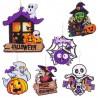 Décoration de fête d'Halloween pas chère et originale